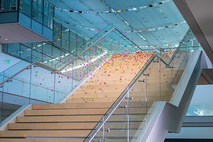 NuSkin 2016 Commercial Bouncy Balls